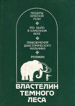 Властелин Темного Леса (Историко-приключенческие повести)