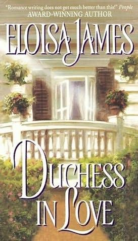 Влюбленная герцогиня: дополнительная глава