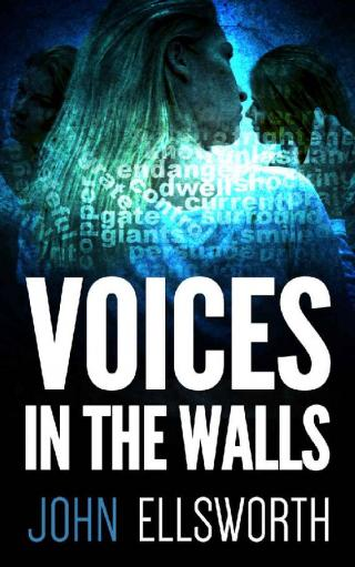 Voices In The Walls aka Carlos the Ant and Jane Doe 235
