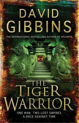 Воин-Тигр