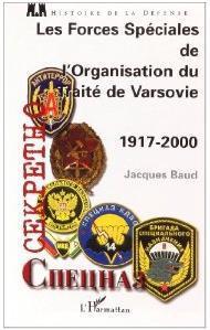 Войска специального назначения Организации Варшавского договора (1917-2000) (ЛП)