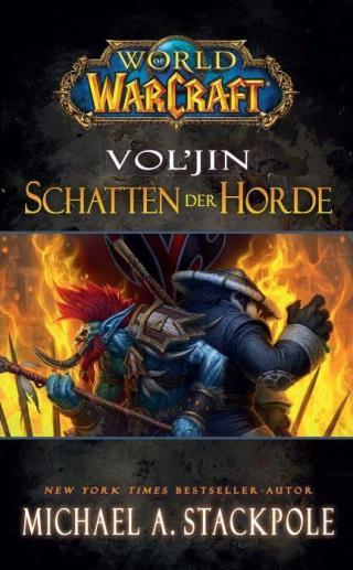 Vol'jin: Schatten der Horde