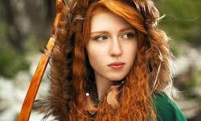Волчья жена. Глава 1 (СИ)