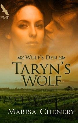 Волк Тарин