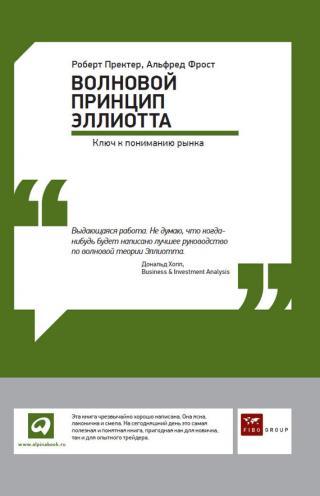 Волновой принцип Эллиотта: Ключ к пониманию рынка