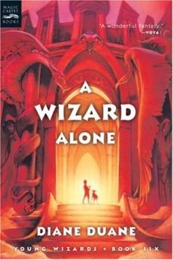 Волшебник в одиночестве (ЛП)