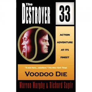 Voodoo Die
