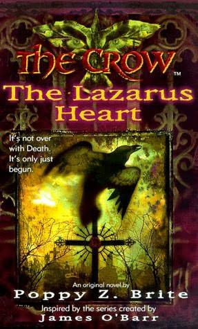 Ворон: Сердце Лазаря