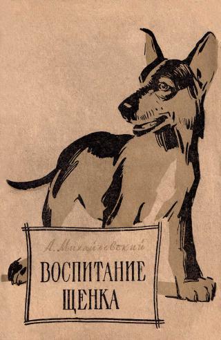 Воспитание щенка (Советы начинающему собаководу)