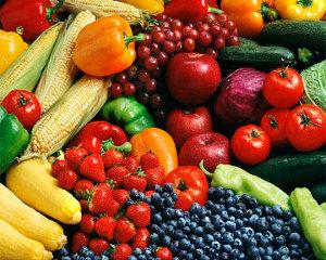 Воздействие на сознание продуктов питания