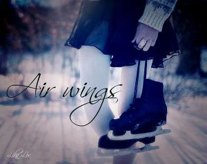 Воздушные крылья. Часть 1 (СИ)