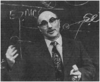 """«Возможно ли образование Вселенной """"из ничего""""?»"""