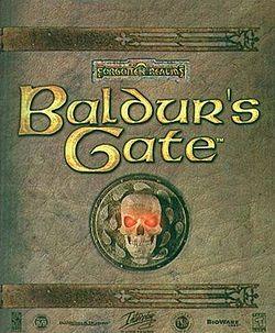 Врата Бальдура