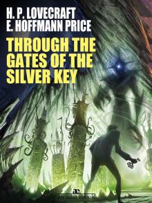 Врата Серебряного Ключа