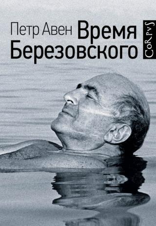 Время Березовского [litres]