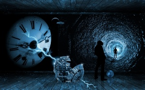 Время (СИ)