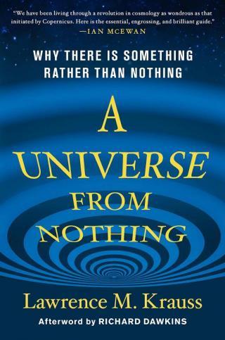 Вселенная из ничего