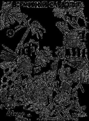 Всемирный следопыт 1931 № 04