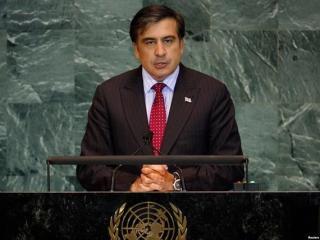 Выступление на 68-ой сессии Генассамблеи ООН