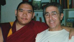 Взаимоотношения с духовным учителем на протяжении двух жизней