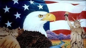 Взгляд на Америку через… задний проход