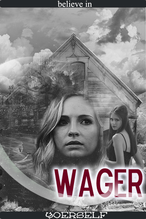 Wager (СИ)
