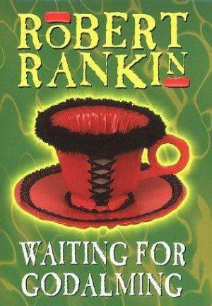 Waiting for Godalming