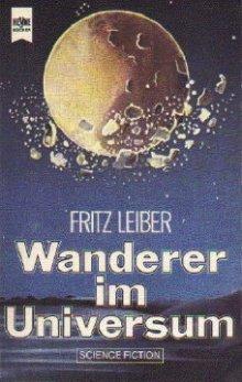 Wanderer im Universum [The Wanderer - de]