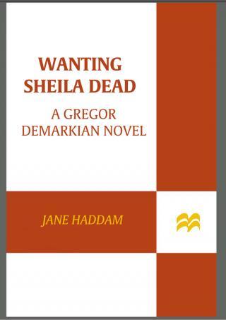Wanting Sheila Dead