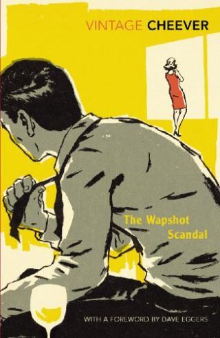 Wapshot Scandal