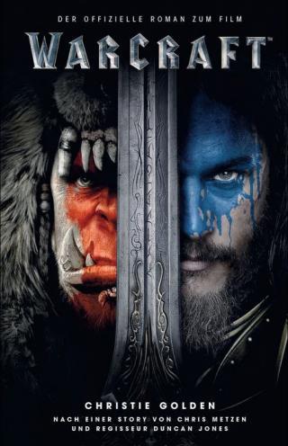 Warcraft: Roman zum Film