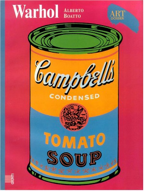 Warhol (Art dossier Giunti)