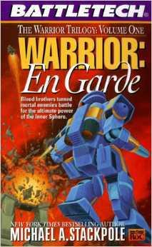 Warrior: En Garde