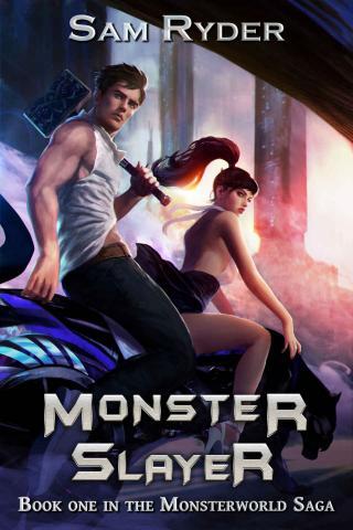 Warrior: Monster Slayer
