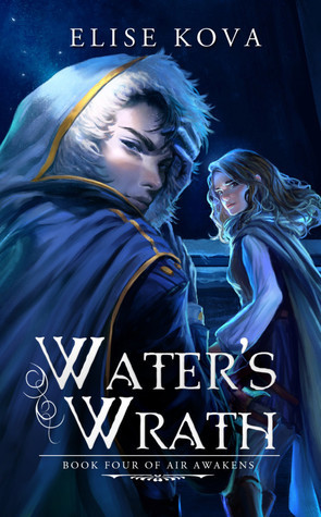 Water`s Wrath