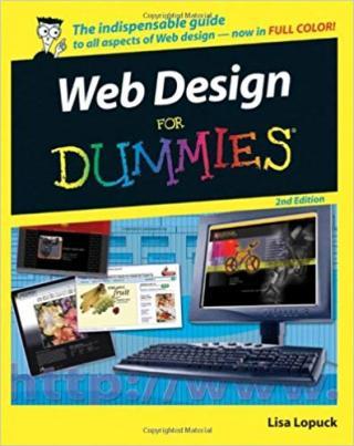 Web Design For Dummies®