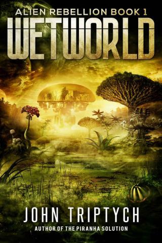 Wetworld