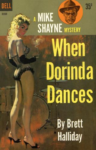 When Dorinda Dances