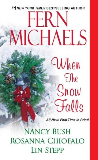 When the Snow Falls [An omnibus of novels]
