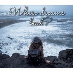 Where dreams lead? Куда приводят мечты?(СИ)