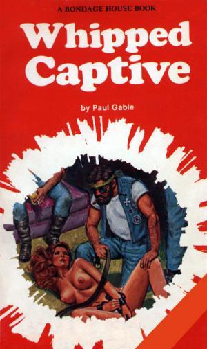 Whipped captive