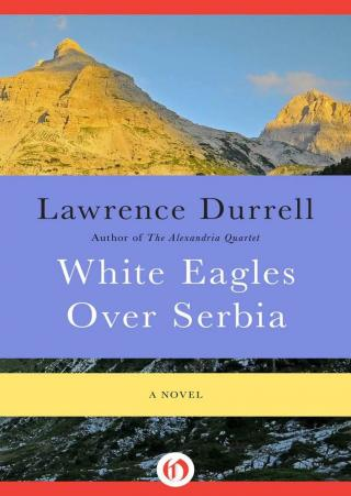 White Eagles Over Serbia