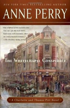 Whitechapel Conspiracy