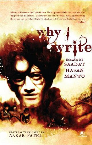 Why I Write: Essays