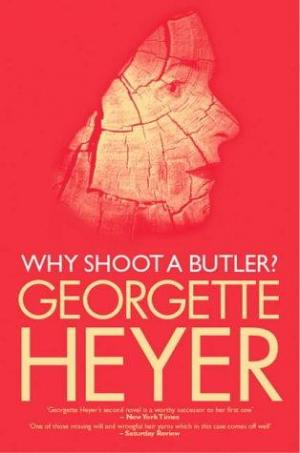 Why Shoot a Butler