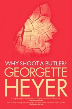 Why Shoot a Butler