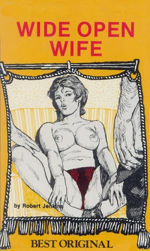 Wide open wife