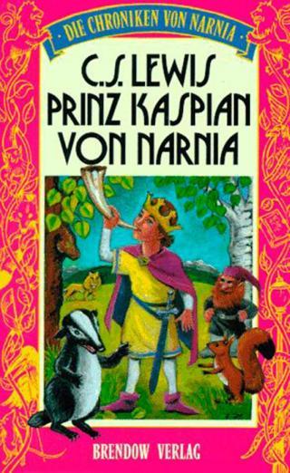 Wiedersehen in Narnia