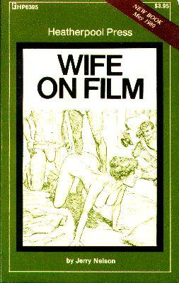 Wife on film