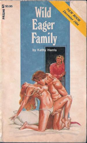 Wild eager family